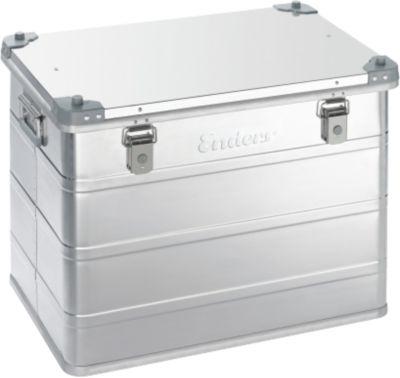 Enders Vancouver Aluminiumbox, 123 L