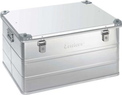 Enders  Vancouver Aluminiumbox, 170 L
