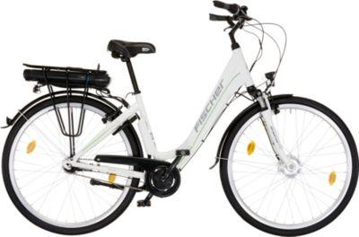 FISCHER e-bike City Damen 28´´ 7-Gang Ecoline ECU 1601