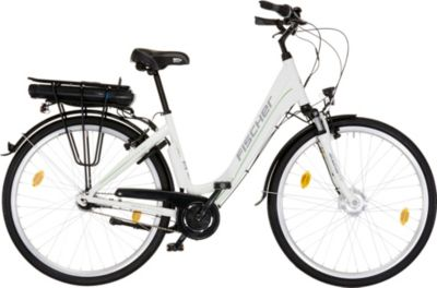 FISCHER e-bike City Damen 28 7-Gang Ecoline ECU 1601´´