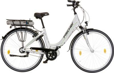 FISCHER e-bike City Damen 28 7-Gang Ecoline ECU 1603´´