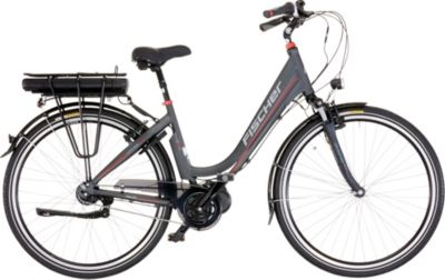FISCHER e-bike City Damen 28´´ 7-Gang Proline ECU 1604