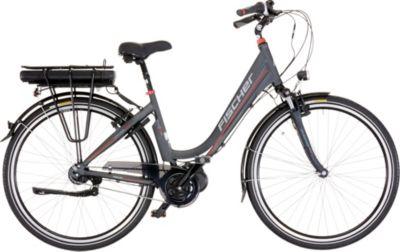 FISCHER e-bike City Damen 28 7-Gang Proline ECU 1604´´