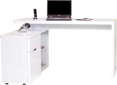 Eck-Schreibtisch Cuuba CU-Libre 150 E