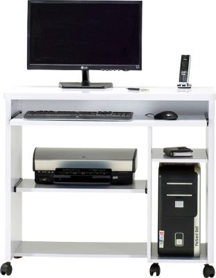 Computertisch Cuuba CU-Libre 90