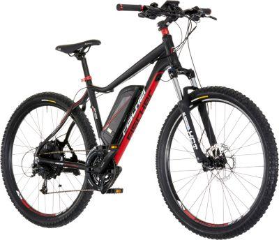 FISCHER e-bike MTB Herren 27,5 24-Gang Proline EM 1608 - Preisvergleich
