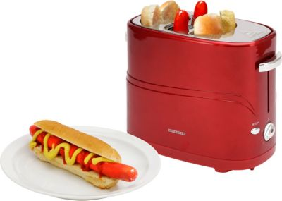 Hot Dog Maker