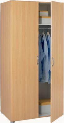 kleiderschrank buche preisvergleich die besten angebote online kaufen. Black Bedroom Furniture Sets. Home Design Ideas