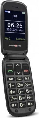 swisstone BBM 625 (silber-schwarz)