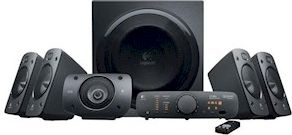 Z906 5.1 Surround Sound System