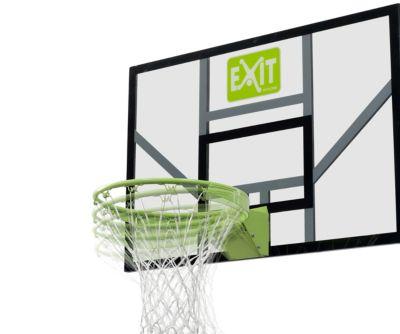 Exit  Basketball-Korb Galaxy Board mit Ring und Netz