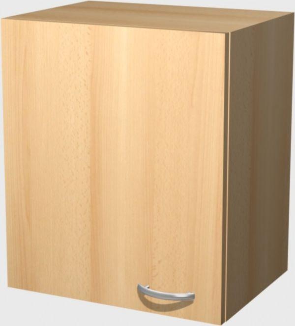 flex well h ngeschrank 50 60 cm k chenschrank k chenm bel oberschrank ebay. Black Bedroom Furniture Sets. Home Design Ideas