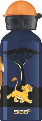 Trinkflasche 0,4 l Disney König der Löwen
