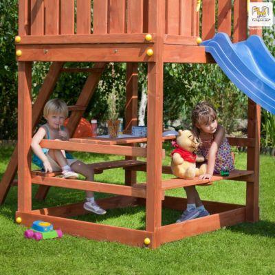 fungoo Fungoo Erweiterung FREE TIME 01305 für Spielturm SHIP