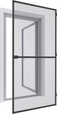 IS Rhino Screen Tür 100 x 210 cm, anthrazit