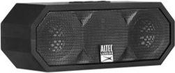 Altec Lansing  Jacket H2O Outdoor Bluetooth Lautsprecher - schwarz