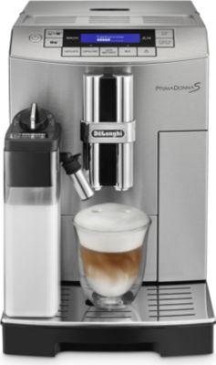 Delonghi ECAM 28.465.MB Primadonna S DE LUXE Kaffeevollautomat