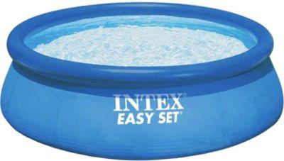 Easy-Set Pool 366 x 76 cm ohne Pumpe