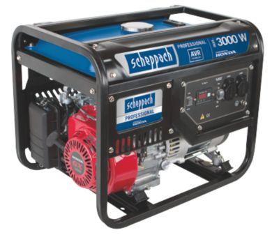 SG3500 Stromerzeuger