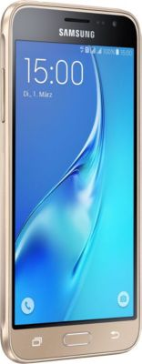 Samsung J320F GALAXY J3 (2016) Duos (gold)