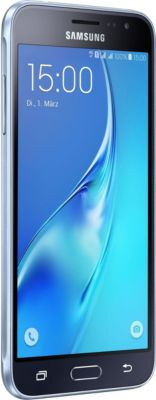 Samsung J320F GALAXY J3 (2016) Duos (black)