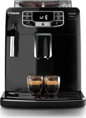 Intelia Deluxe HD 8902/01 Kaffeevollautomat