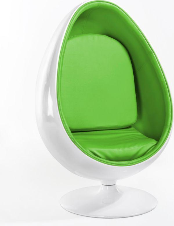 egg chair sessel ei sitzei design lounge clubsessel. Black Bedroom Furniture Sets. Home Design Ideas