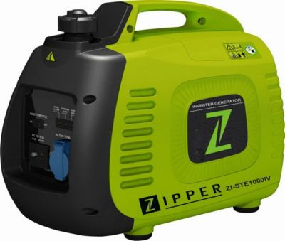 Zipper  Stromerzeuger Inverter ZI-STE1000IV 0,95 kW