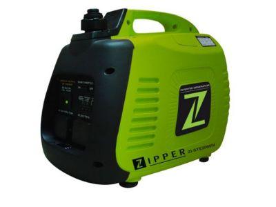 Zipper  Stromerzeuger ZI-STE2000IV, max. 2000 W