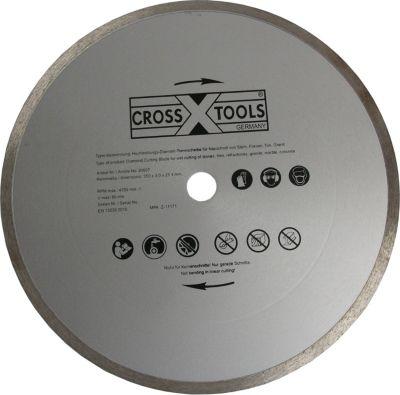 Crosstools Cross Tools Diamantscheibe 350 mm x 2 mm x 25,43 mm