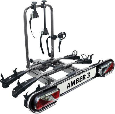 AMBER III Heckträger für Anhängerkupplung