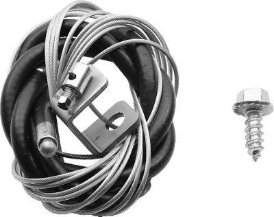 Chamberlain  1REV Torgriff-Notentriegelung