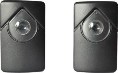 infrarot lichtschranke preisvergleich die besten angebote online kaufen. Black Bedroom Furniture Sets. Home Design Ideas