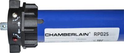 Chamberlain  RPD25-05 Rollladenantrieb, 25Nm