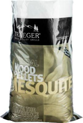 Traeger Hartholz Pellets Mesquite, 9 kg
