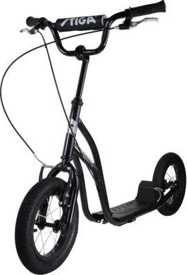 Stiga STIGA Air Scooter 12´´ schwarz