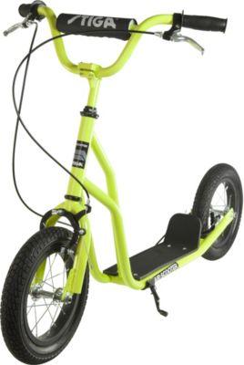 stiga-air-scooter-12-grun