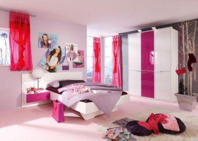 Jugendzimmer komplett Starlight Girl
