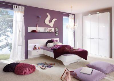 Jugendzimmer komplett Starlight-Girl