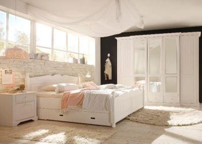 Schlafzimmer komplett Cinderella