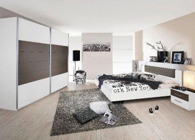 komplett schlafzimmer seite 1 preisvergleich. Black Bedroom Furniture Sets. Home Design Ideas