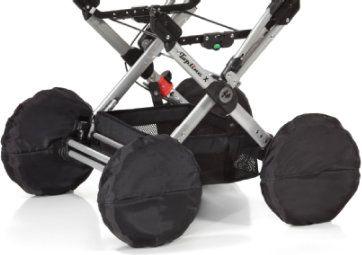 Radschutzhülle für Racer S, Topline X, Buggy iX1