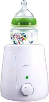 Flaschenwärmer weiß