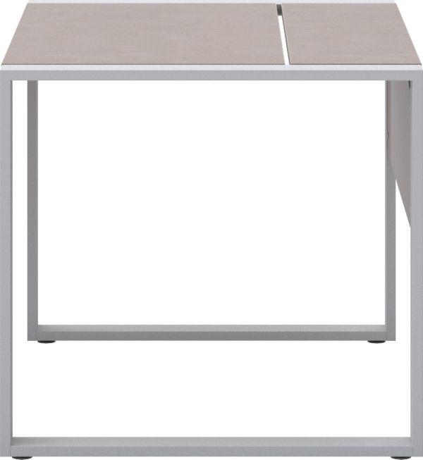 Schultisch maße  Röhr-Bush direct.office Schreibtisch 150x80 cm, Bürotisch ...