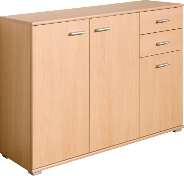mehrzweckschrank wei hochglanz schuhschrank. Black Bedroom Furniture Sets. Home Design Ideas