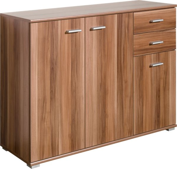 sideboard kommode uwe wei eiche nuss buche mehrzweckschrank schrank ebay. Black Bedroom Furniture Sets. Home Design Ideas