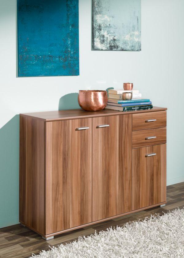 sideboard kommode uwe wei eiche nuss buche. Black Bedroom Furniture Sets. Home Design Ideas