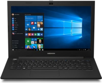 ® AKOYA® S4219 Notebook 14´´/35,6cm MD 99874, Intel® Pentium®, 32GB Flash, 2GB RAM