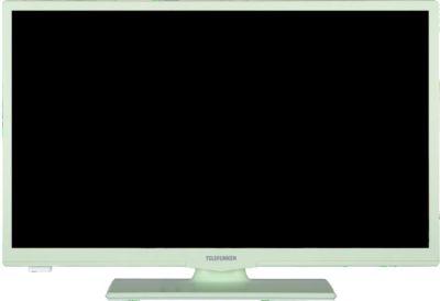 XH24A100-grün 61 cm (24 Zoll) LED TV