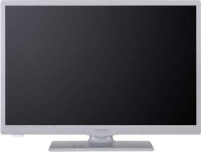 XH24A100-grau 61 cm (24 Zoll) LED TV